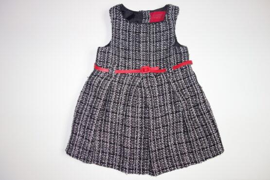 Šaty, velikost 86, cp 263
