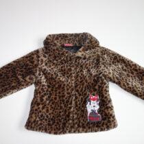 Kabátek MINNIE MOUSE, velikost 98/104, cp 260