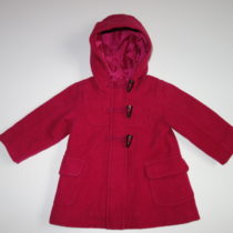 Kabátek, velikost 80, cp 256