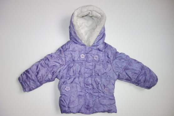 Zimní bunda GEORGE, velikost 80, cp233