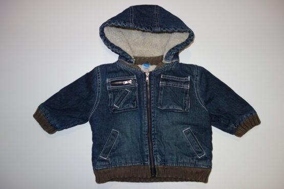 Zimní bunda, velikost 74, cp 200