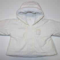 Zimní bunda NEW BABY, velikost 56,  cp195