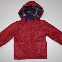 Zimní bunda NUTMEG, velikost 110, cp 191