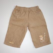 Kalhoty, velikost 74, cp 158