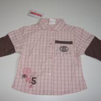 Košile, velikost 62, cp 116
