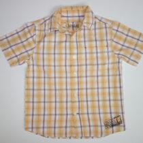 Košile CHEROKEE, velikost 140, cp 84