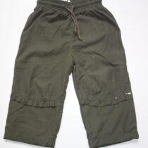 Tepláky/kalhoty, velikost 86, cp 61