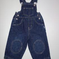 Kalhoty s laclem, velikost 68, cp 58