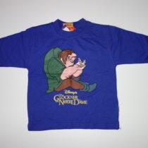 Mikina Disney, velikost 98, cp 49