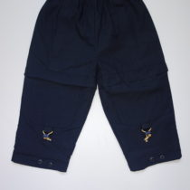 Sportovní kalhoty, velikost 86, cp 32