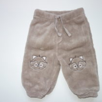Kalhoty, velikost 68, cp31