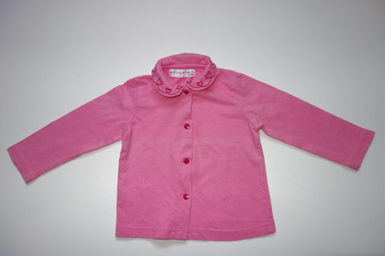 Košile, velikost 86, cp 9