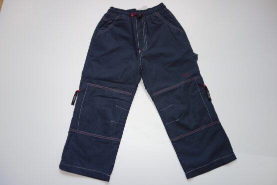 Kalhoty, velikost 110, cp 7