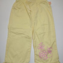 Kalhoty, velikost 74, cp 323