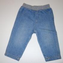 Kalhoty, velikost 3-6 měsíců, cp 376