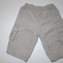 Kalhoty NEXT, velikost 68, cp 391