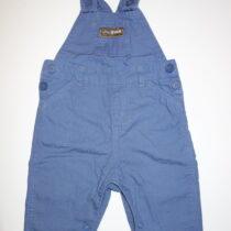 Kalhoty s laclem, velikost 62/68, cp 404