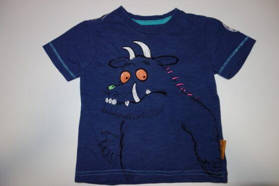 Tričko, velikost 80, cp 410