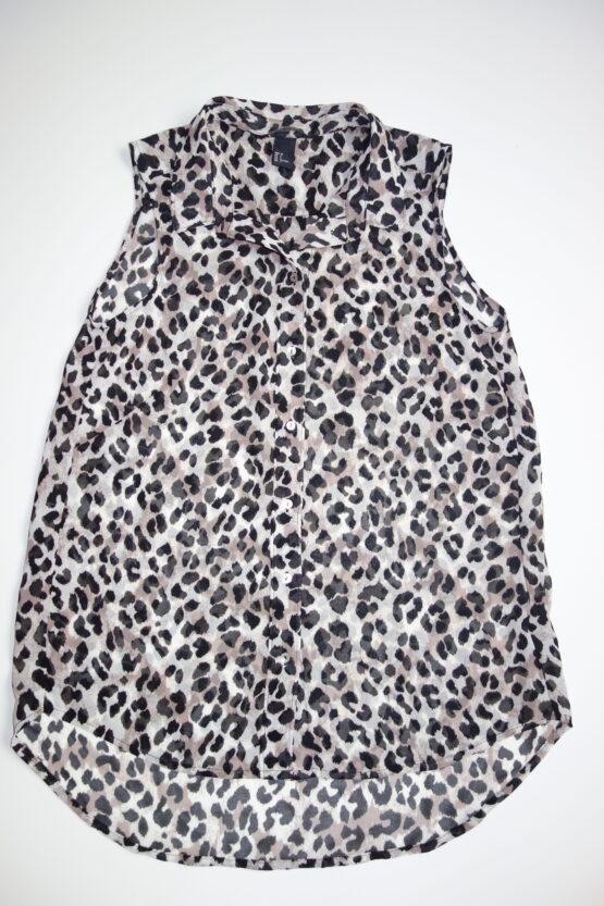 Košile bez rukávu H&M, velikost 160, CP 492