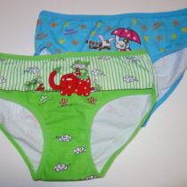 Dívčí kalhotky, velikost 158, cp 521