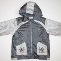 Šusťáková bunda, velikost 110, cp 663