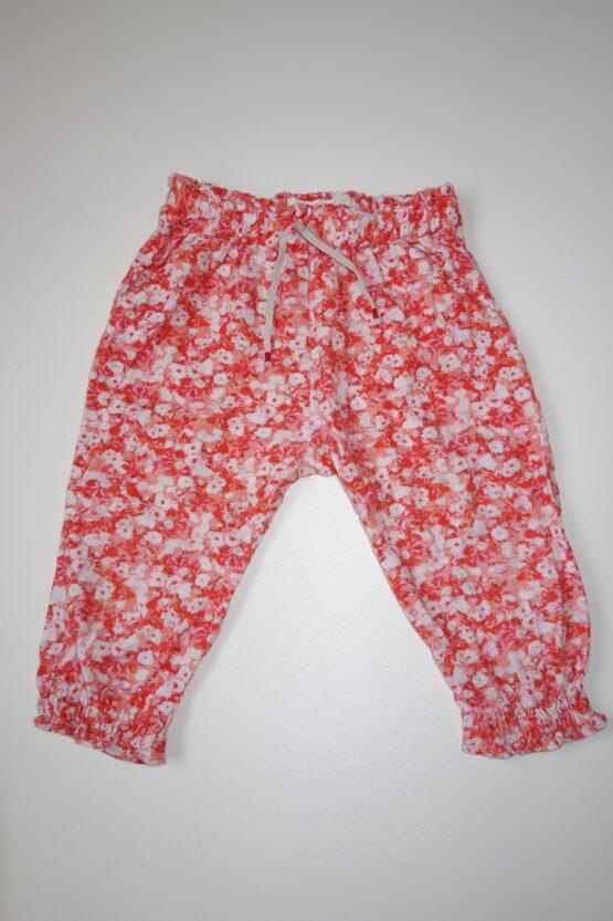 Kalhoty ZARA, velikost 86 ,cp 926