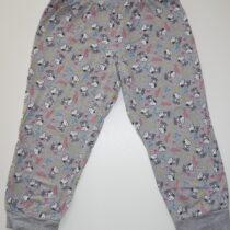 3/4 kalhoty, velikost 152, cp 1014