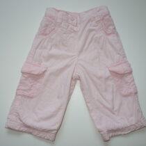 Kalhoty, velikost 68, cp 1035