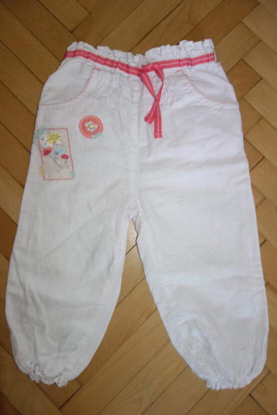 Kalhoty MARKS & SPENCER, velikost 86, cp 1067