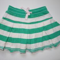 Kalhotová sukně, velikost 104, cp 1081