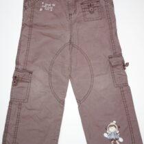 Kalhoty CHEROKEE, velikost 110, cp 1103