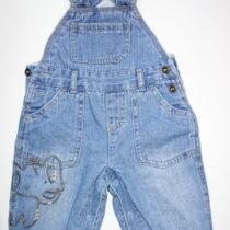 Kalhoty NEXT, velikost 62, cp 1105