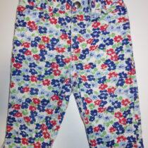 3/4 kalhoty, velikost 86, cp 1546