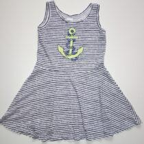 Šaty C&A, velikost 116, cp 1607