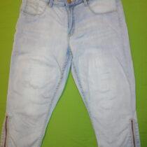 3/4 kalhoty, velikost 158, cp 1629