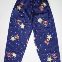 Kalhoty na spaní, velikost 116, cp 1836