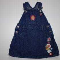 Laclové šaty DISNEY, velikost 92, cp 1915