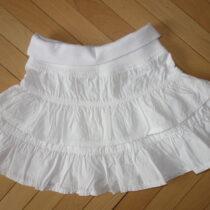 Sukně C&A, velikost 92, cp 2010