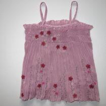 Tričko/šatičky NEXT, velikost 74, cp 2039