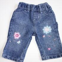 Kalhoty, velikost 62, cp 2076