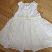 Šaty NUTMEG, velikost 74, cp 2226