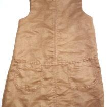 Šaty F&F, velikost 92, cp 2227