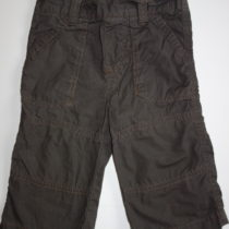 Kalhoty CHEROKEE, velikost 74, cp 2231