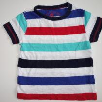 Tričko NEXT, velikost 80/86, cp 2241
