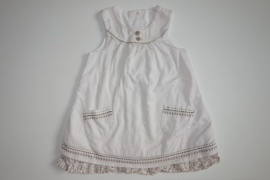 Šaty MOTHERCARE, velikost 74, cp 2257