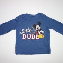 Tričko Disney, velikost 98, cp 2324