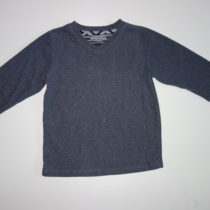 Fleesové triko, velikost 140, cp 2398