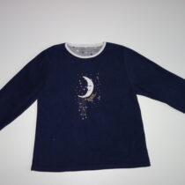 Fleesové tričko, velikost 140, cp 2404