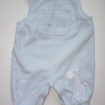 Kalhoty, velikost 56/62, cp 2417