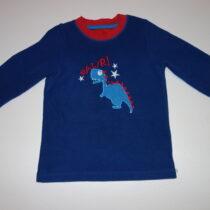 Fleesové tričko, velikost 98, cp 2470